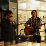 Open Mic at The Tap Room at Weyerbacher Brewing in Easton, PA!