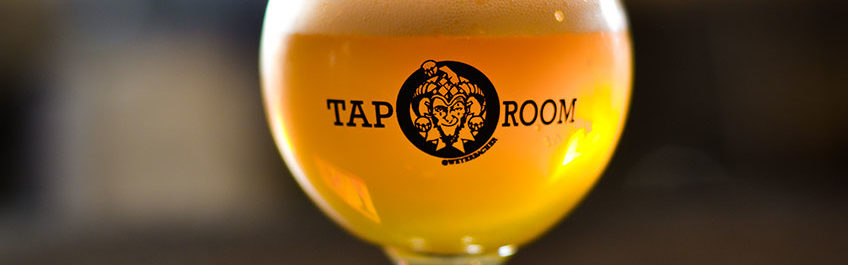 Beers on Tap & Beers to Go at The Tap Room at Weyerbacher Brewing