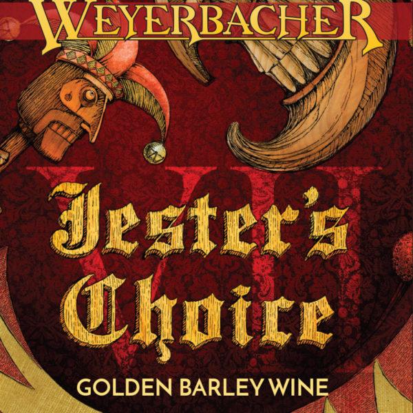 Jester's Choice #7