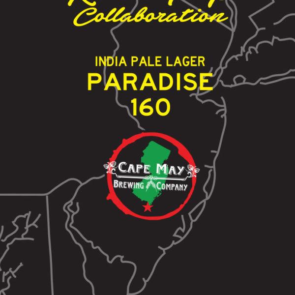 Paradise 160