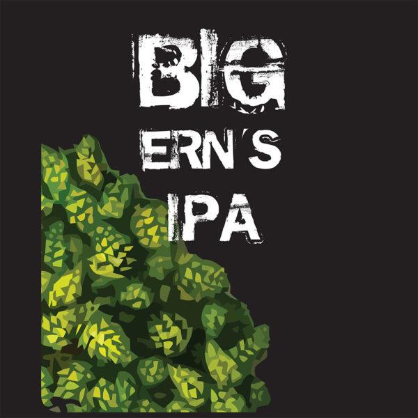 Big Ern's