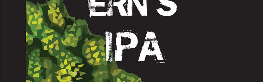 Weyerbacher Brewing's Big Ern's IPA