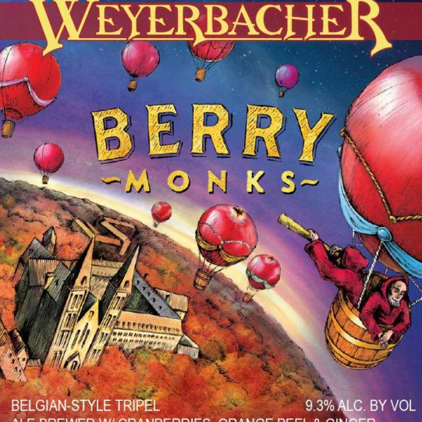Berry Monks