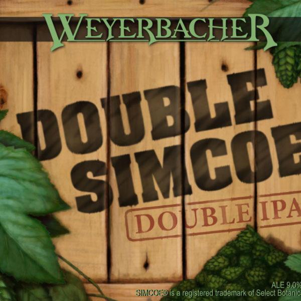 Double Simcoe