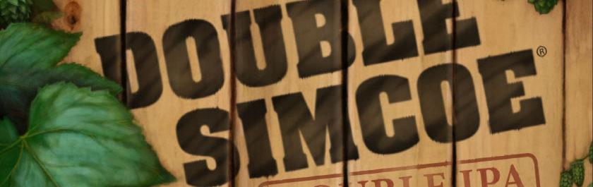 Weyerbacher Brewing's Double Simcoe