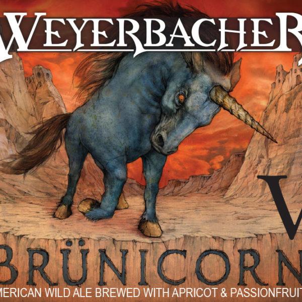 Brünicorn V