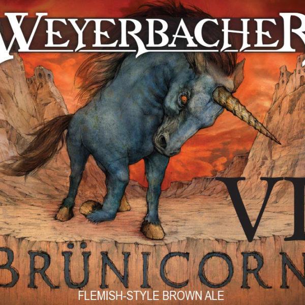 Brünicorn VI