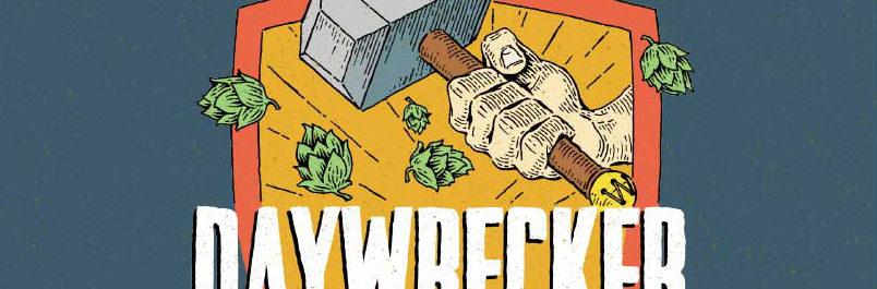 Weyerbacher Brewing's Daywrecker 10% ABV Extra American Ale