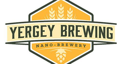 Yergey Brewing in Emmaus, PA