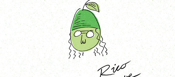 Weyerbacher Brewing's Rico Guave