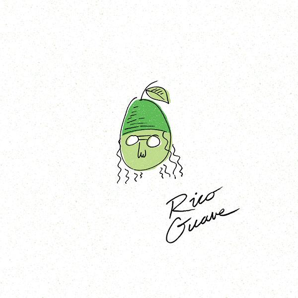 Rico Guave