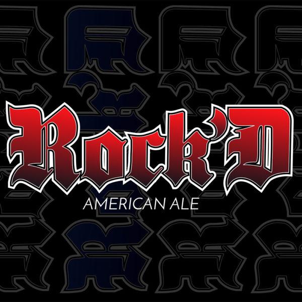 Rock'd