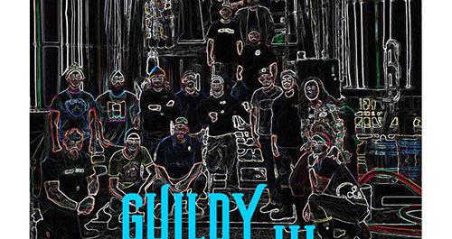 Lehigh Valley Brewers Guild NEIPA, Guildy Pleasure III, Brewed for Lehigh Valley Beer Week 2019