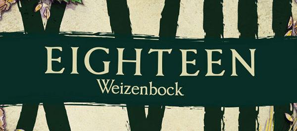 Weyerbacher Brewing's Eighteen