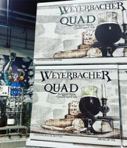 quad belgian quadrupel